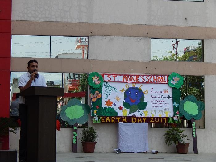 Home St Anne S School Dehradun
